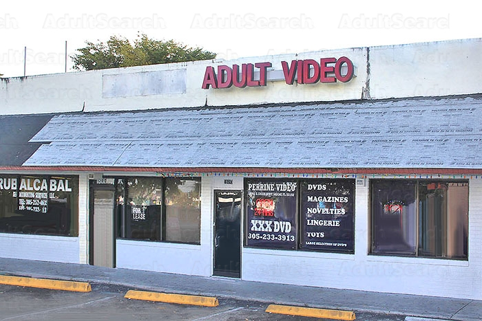 adult book miami store