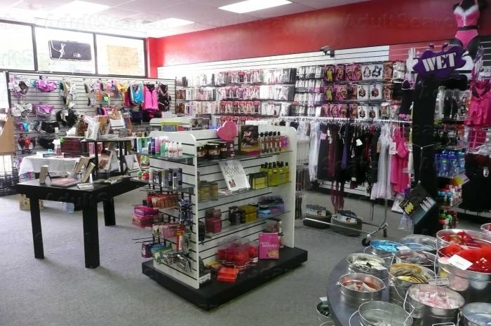 adult memphis store