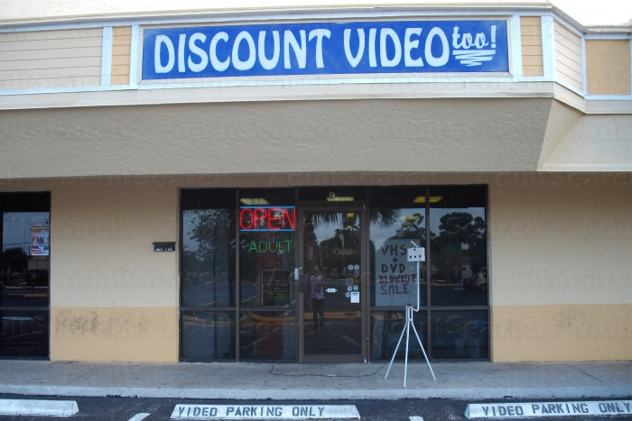 Adult Discount Video 30