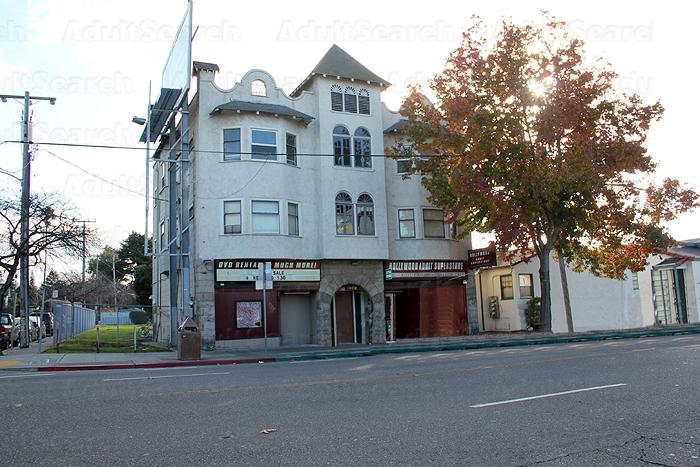 California Club Paar in Oakland Sex