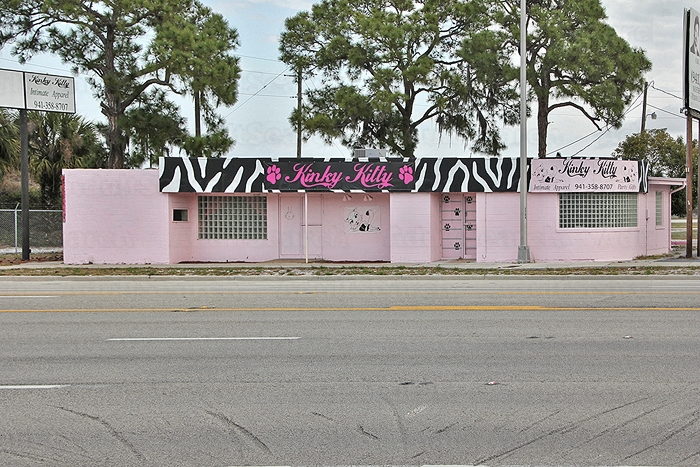 Sarasota sex club