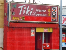 Tiki Theater