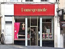 Pomegranate Boutique