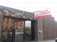 Hennepin Avenue Adult Boutique