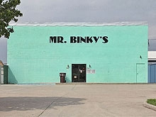 Mr Binky's Incorporated