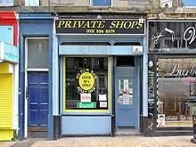 Private Shops