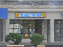 Adult Fun Shop