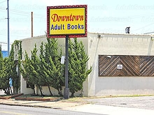 Downtown Adult Books Inc