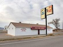 Strip colorado grand junction cheers club