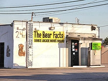 The Bear Facts Adult Book Store