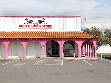 Centerfolds Adult Superstore