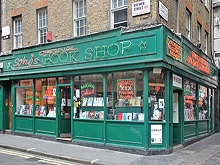 Soho Original Bookshop