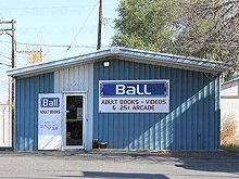 Ball Adult Books
