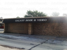 Galaxy Adult Book Store