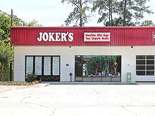 Joker Novelties