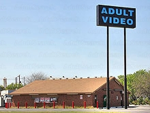 Texxx Adult Video & Gifts