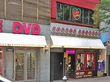 New york city swingers club sex