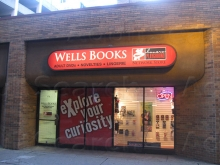 Wells Adult Bookstore