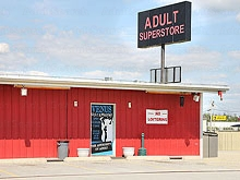 Venus Adult Superstore