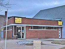 Michigan gloryhole location