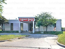 Adult Shop North