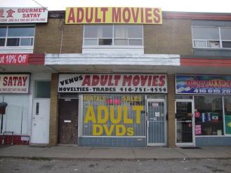 Venus Adult Movies