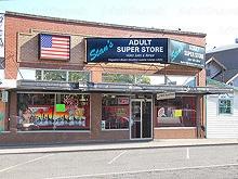 Stan's Adult Super Store
