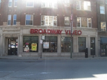 Broadway Video