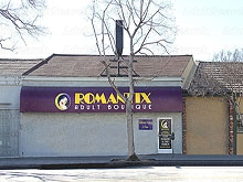 Romantix - LE SEX Shoppe