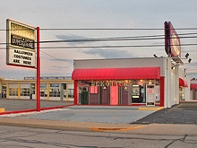 adult book indiana store theater