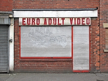 Euro Adult Video