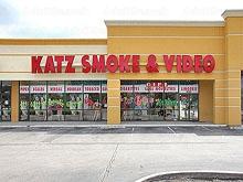 Katz Boutique & Smoke