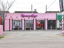 Consider, that adult store glory holes houston texas think, that
