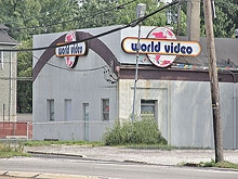 World Video Inc