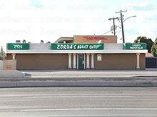 Zorba's Adult Shop