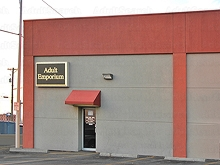 Indianapolis annex adult video store
