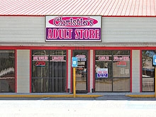Christie's Adult Store