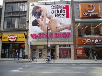 sex stores ontario