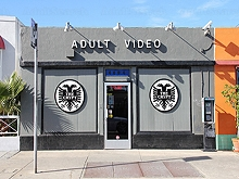 North Park Adult Video