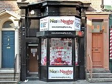 Nice 'N' Naughty