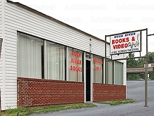 Bush River Books & Video