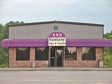 Fantasy Video & Novelties