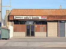 Jasons Adult Books
