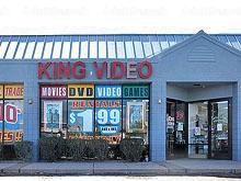 King Video
