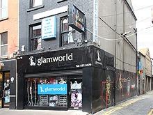 Glamworld
