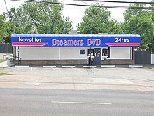 Adult video store hwy 35 texas think, that