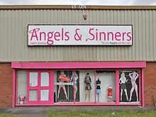 Angels & Sinners