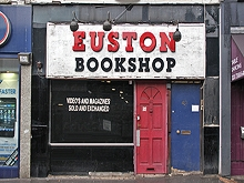 Euston Bookshop