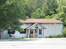 Town & Country Adult Book Store