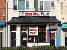 Bigg Wolf Movie Discounters